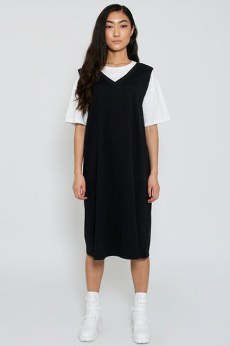 Lora V-Neck Dress