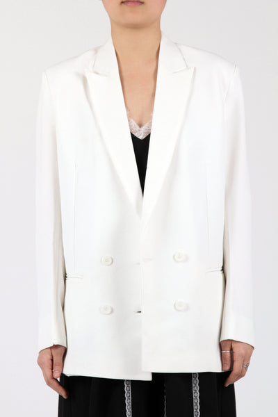 Absence of Colour Maury Blazer