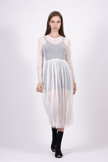 Unnur Dress