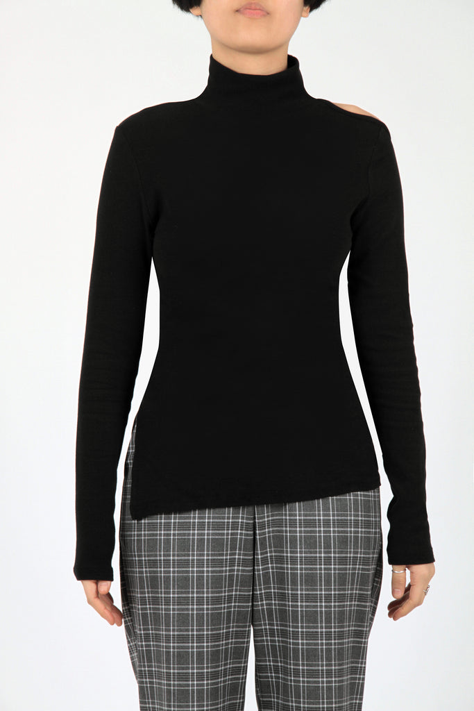 Absence of Colour Oz Turtleneck
