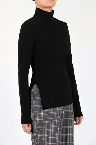 Oz Turtleneck