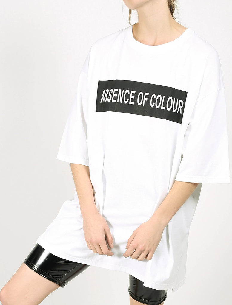 Absence of Colour Mia T-Shirt