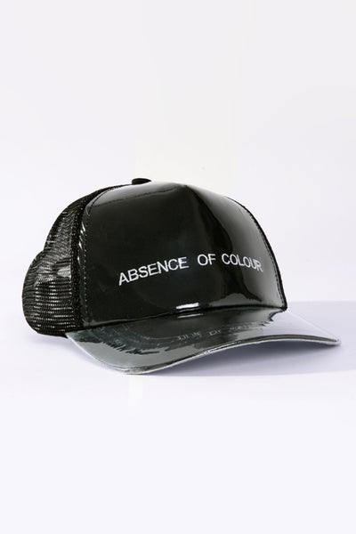 Absence of Colour Cap