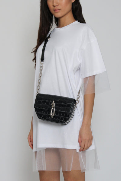Side Studded Bag