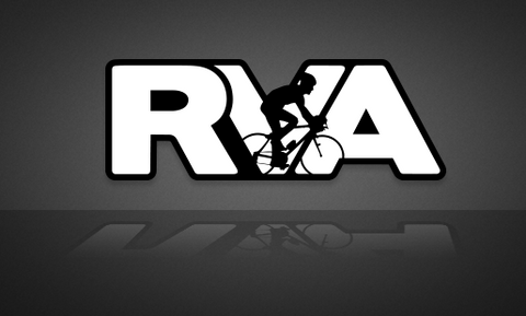 RVA Road Biker Sticker - FREE SHIPPING