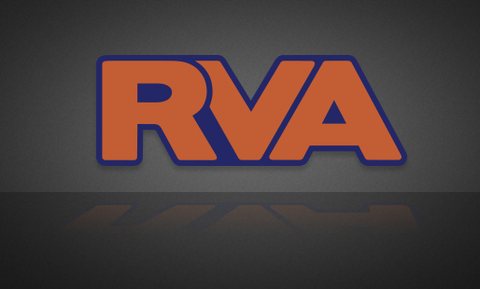 UVA Inspired RVA Sticker