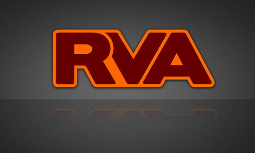 Virginia Tech (VT) Inspired RVA Sticker - FREE SHIPPING