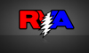 RVA Grateful Dead inspired Sticker - FREE SHIPPING