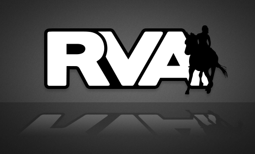 Equestrian RVA Sticker - RichmondStickers.com