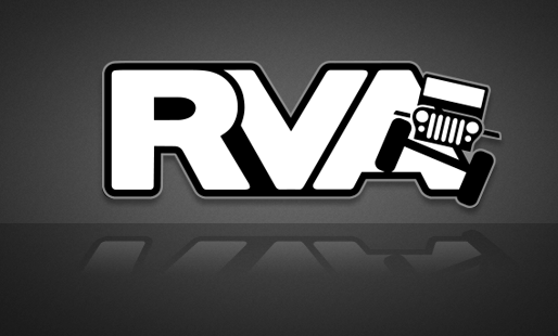 RVA Jeep inspired Sticker - FREE SHIPPING
