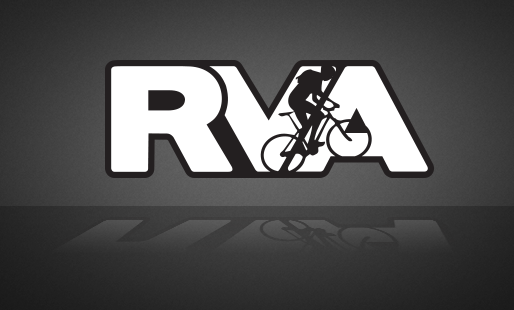 Mountain Biking RVA Sticker - RichmondStickers.com