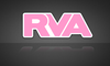 Pink RVA Sticker