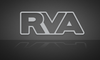 RVA Silver Outline - FREE SHIPPING