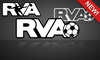 RVA Soccer Stickers - FREE SHIPPING