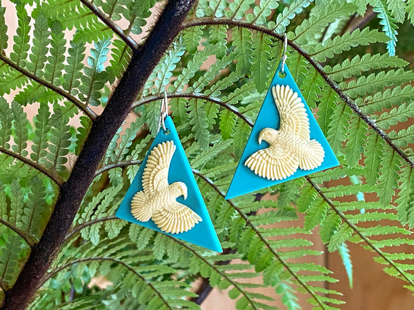 Mountain Kea Earrings