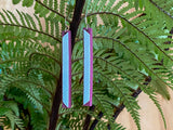 Hineteiwaiwa Weave Earrings