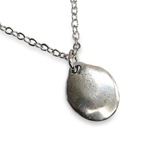 Barefoot Horse Hoof Necklace - Moon Raven Designs