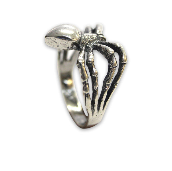 Spider Ring