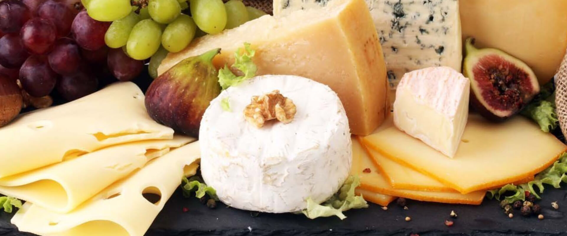 Cheese Gifts & Platters