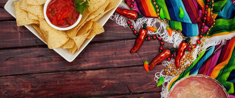 Cinco de Mayo Gift Baskets