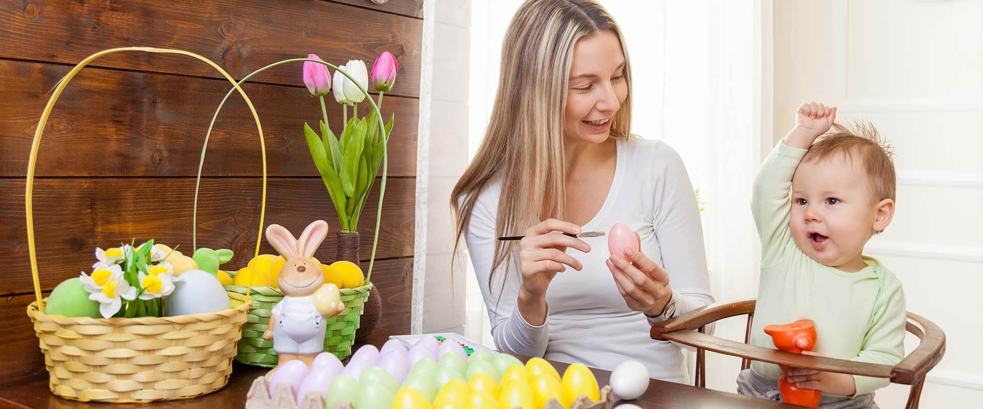 Easter gift baskets toronto canada easter gift baskets negle Images