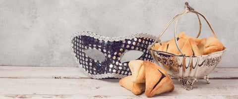Purim Day Gift Baskets