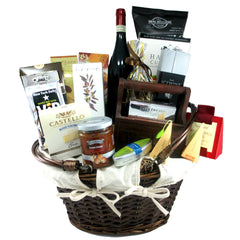 Assorted Gift Baskets