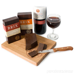 Brix Chocolate Delivery Toronto