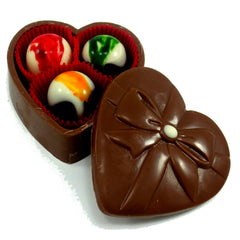 Handmade Swiss Chocolates & Gift Baskets