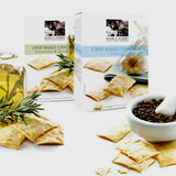 Kosher Gift Baskets Canada Crackers