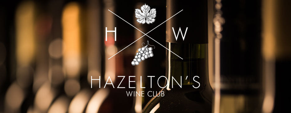 Hazelton's Wine of the Month Clubs