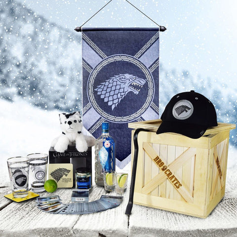 House Stark, Unique Father's Day Gift Ideas