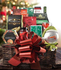 CHRISTMAS GIFT BASKETS TORONTO