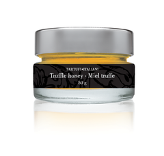 Truffle Honey for Gourmet Gift Baskets