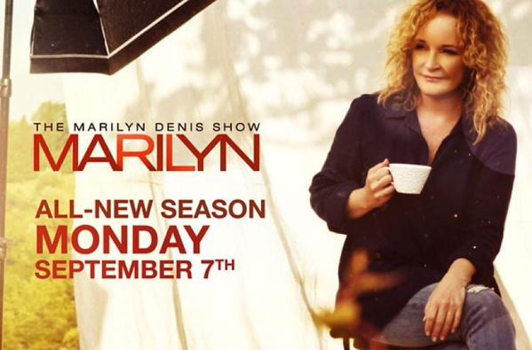 marilyn denis season premiere sept 7 2015