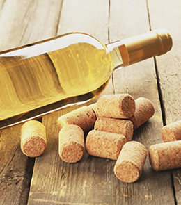 Vintage White Wine Club - Wine of The Month Club Canada