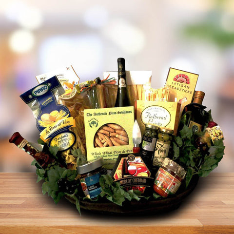 Custom Gift Baskets Toronto