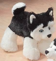 Howling Husky(Medium)