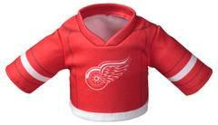 "NHL Bear - ""Detroit Red Wings"""