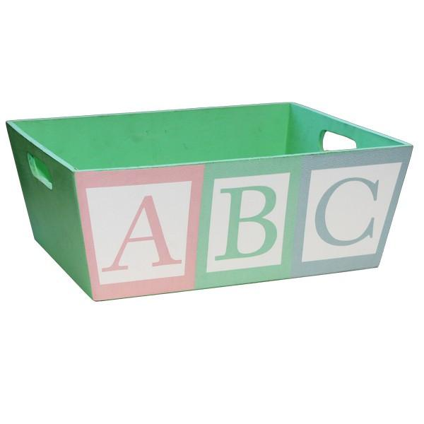 ABC Gift Basket