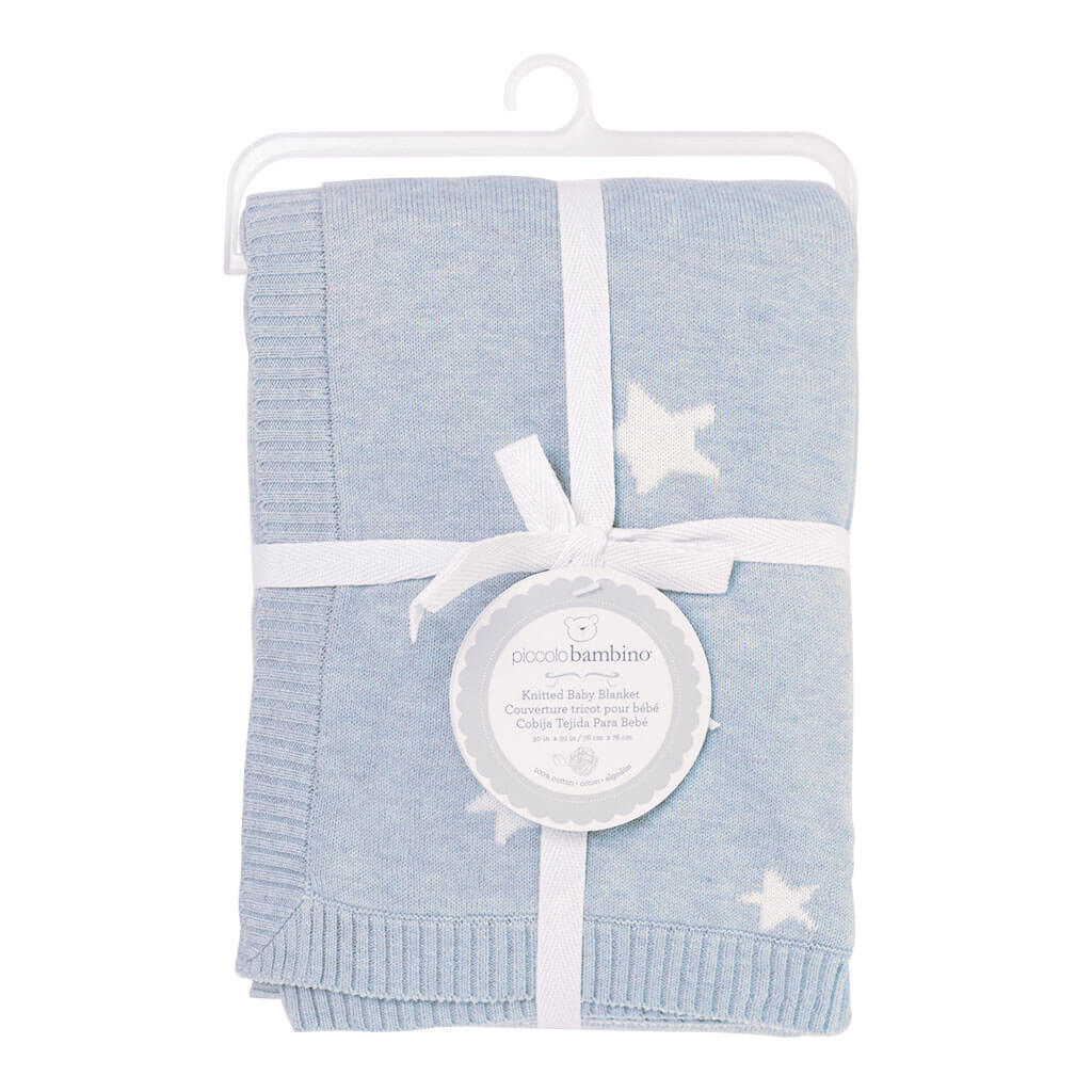 BABY BOY'S COMFORT & CELEBRATION SET