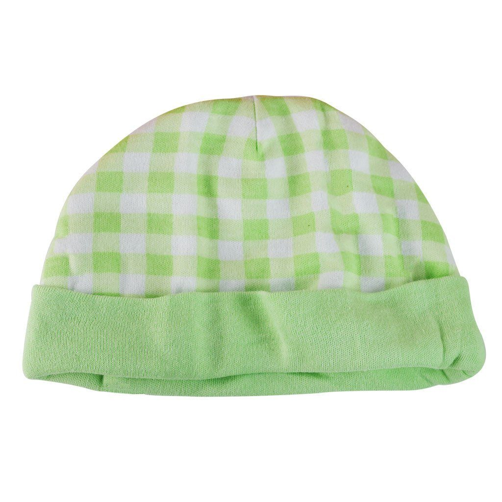 Baby hat - Green