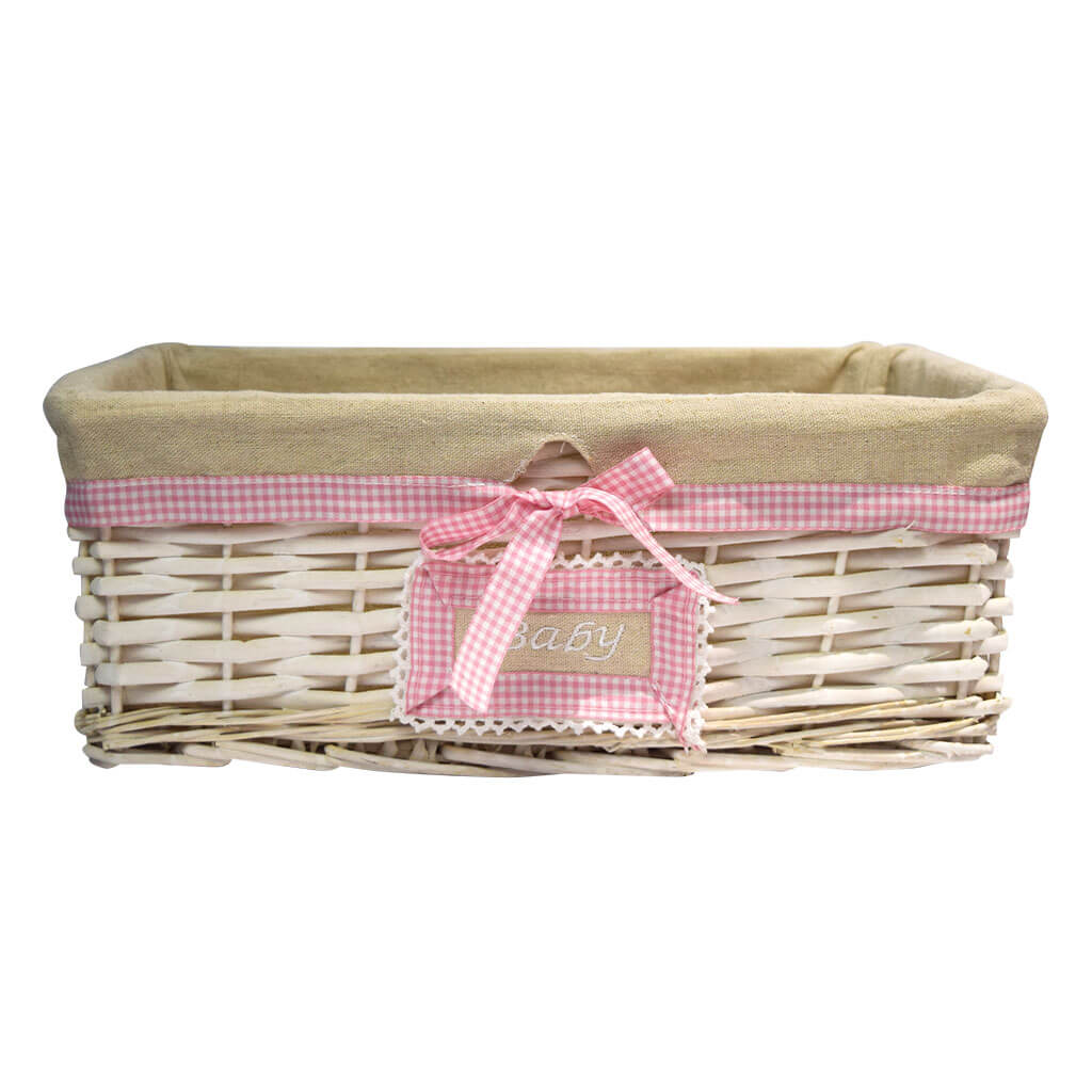 BABY IS A MIRACLE GIFT BASKET