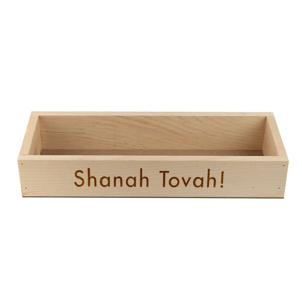 The Rosh Hashanah Wine Box