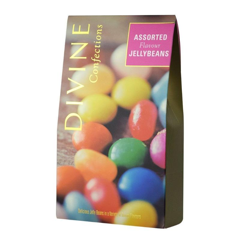 Divine Confections assorted flavour jellybeans