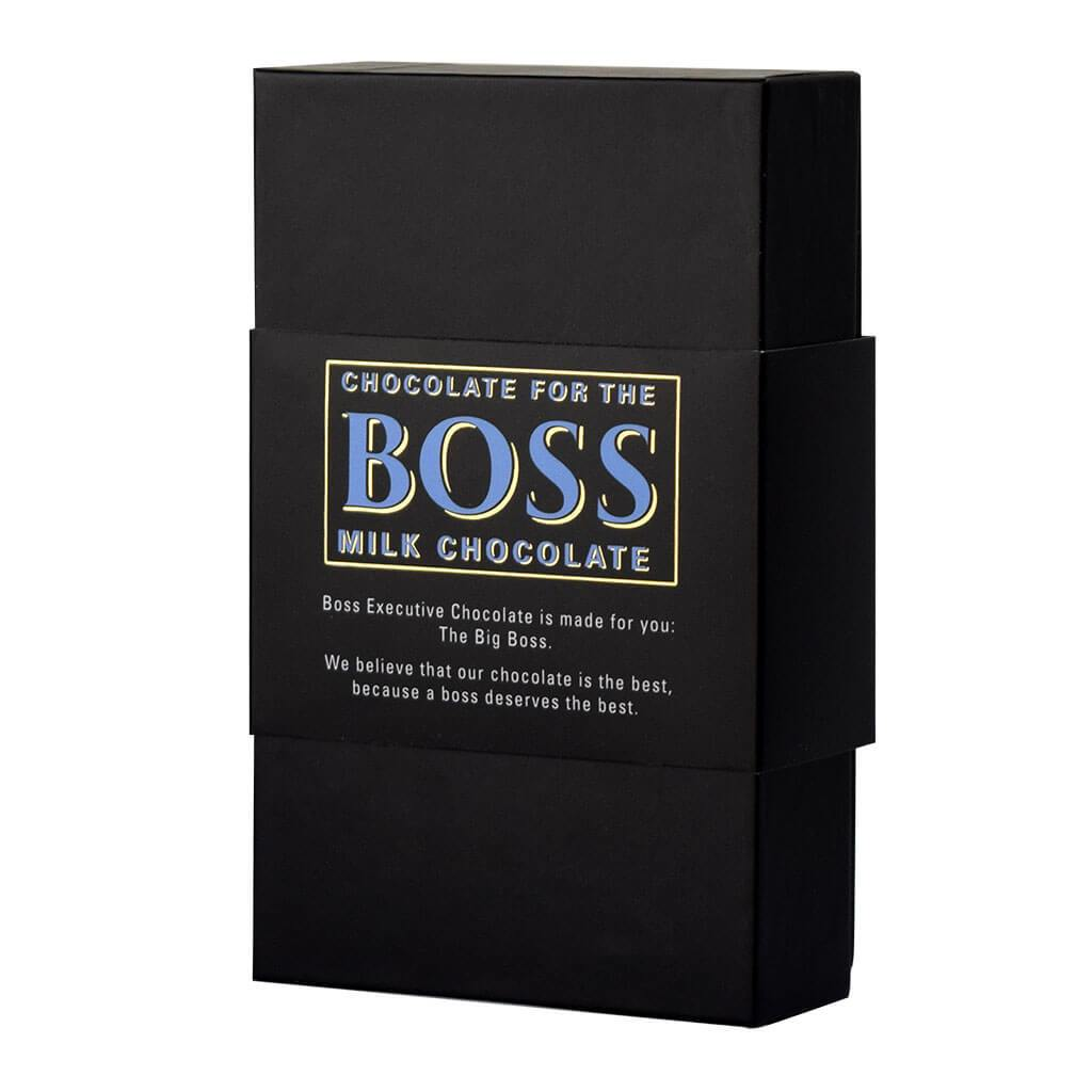 BOSS Wine Pairing Chocolate Duo Gift Set