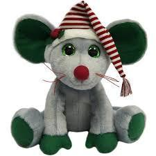 Mikey The Mouse
