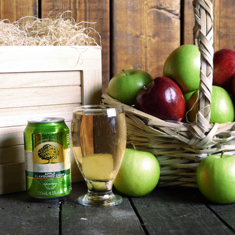 Cider Beer Club Subscription
