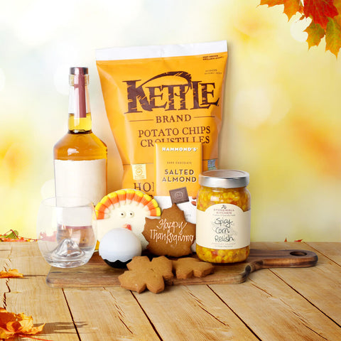 A Taste Of Autumn Gift Set, Fall Gift Set, Autumn Gifts, Thanksgiving Gifts