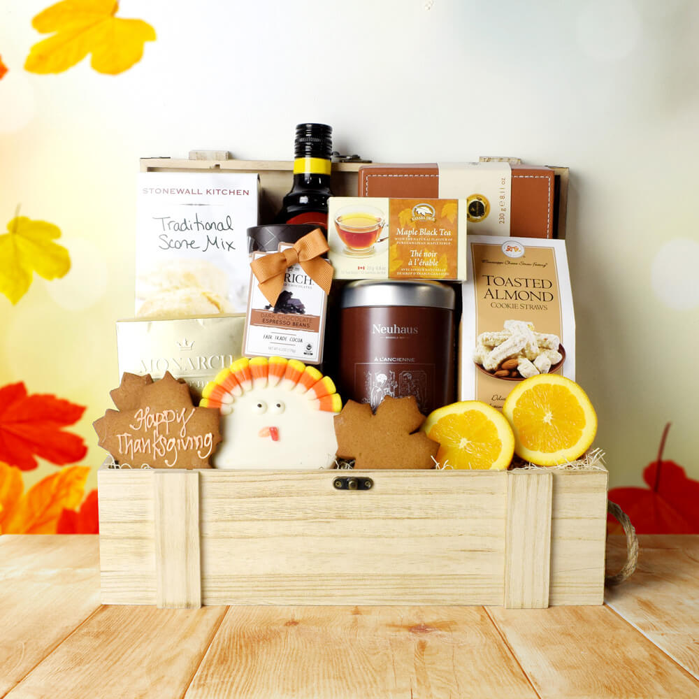 The Autumn Goody Gift Set, Gifts for Fall, Gifts For Autumn, Thanksgiving Gifts